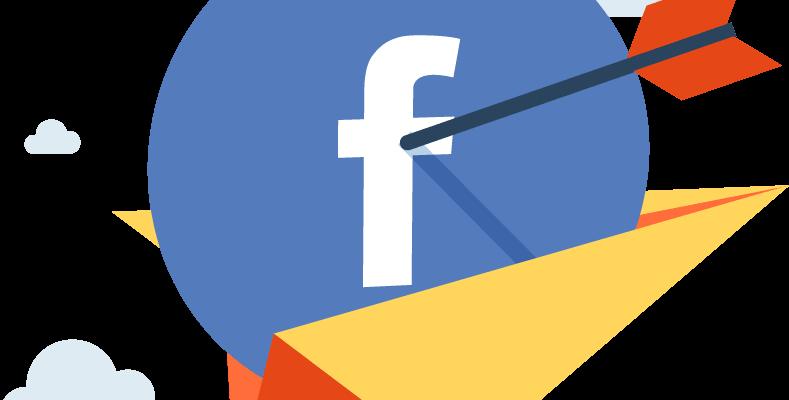 facebook-markedsføring