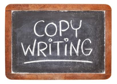 hvad er copywriting